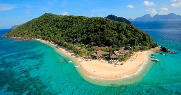 El Nido Beach Resorts