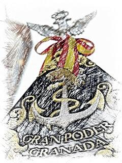 El Nazareno de Guadix contrata al Gran Poder de Granada