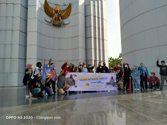 Smiling West Java Familiarization Trip Explorasi Pasar Nusantara- Jawa Barat