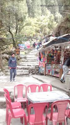 Panchpula hike
