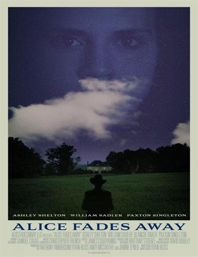 Alice se desvanece