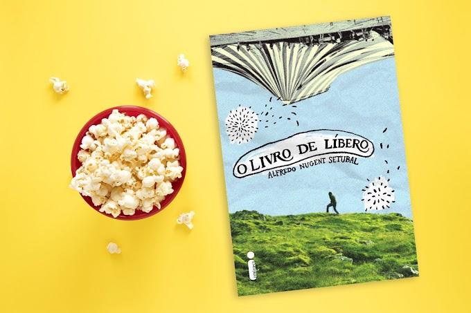 O Livro de Líbero | Alfredo Nugent Setubal
