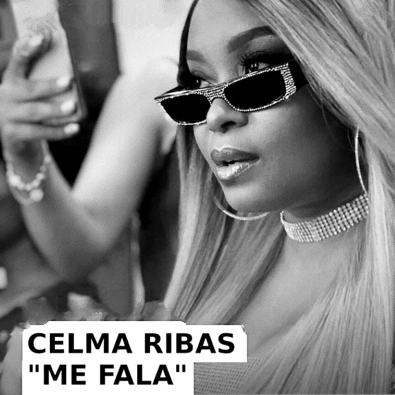 Celma ribas me fala (kizomba) 2018 download mp3 • elite dream.