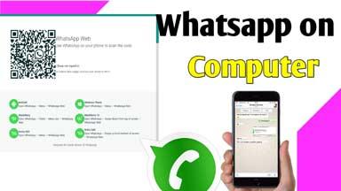 whatsapp kaise use karen in hindi