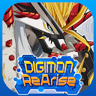 DIGIMON ReArise Global v2.2.1 Apk Mod [Mod Menu]