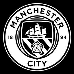 Logo DLS Manchester City