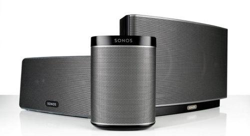 Draadloze Speaker Badkamer : De beste draadloze wifi speakers