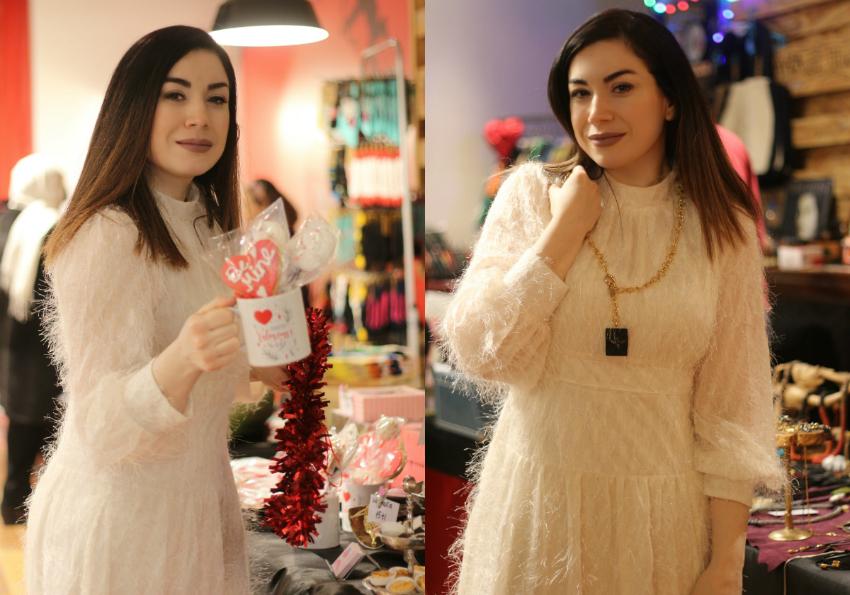 alışveriş-Tüylü Elbise-shein-shein dresses-fashion blog