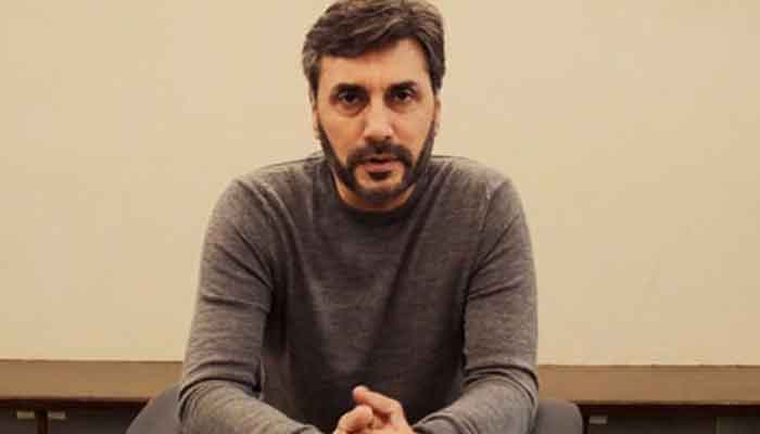 Adnan Siddiqui crushed by the passing of a friend or family member