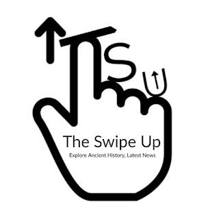 The Swipe Up