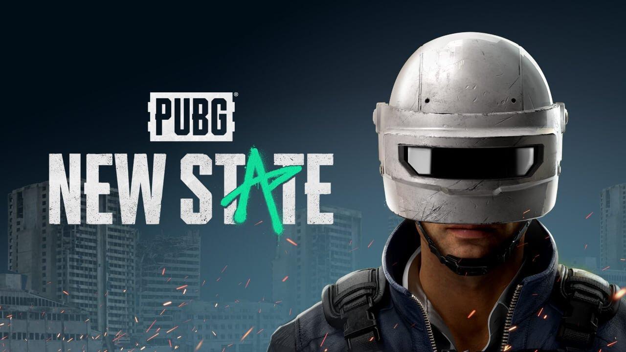 تحميل لعبة PUBG New State