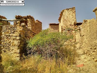 Despoblados y Abandonados