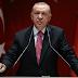 """Erdogan asegura que Turquía nunca cederá ante la presión internacional y el """"bandolerismo"""" en las aguas disputadas con Grecia en el Mediterráneo"""