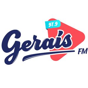 Ouvir agora Rádio Gerais FM 97,9 - Coromandel / MG