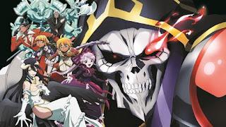 10 Rekomendasi Anime Magic Terbaik Yang Wajib Ditonton