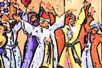 Kritik al-Ghazali bagi yang Anti-Sufi dan Puisinya (1)