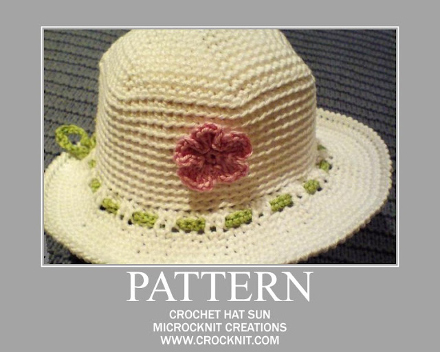 crochet patterns, how to crochet, sun hats, spring hats, baby, toddler,