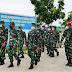 Kasal Tinjau Fasilitas Lantamal III di Pondok Dayung
