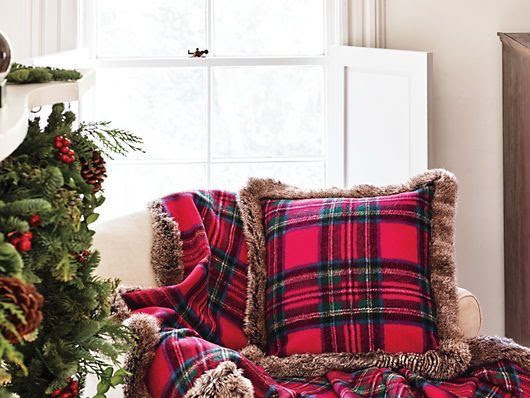 A Very Tartan Christmas