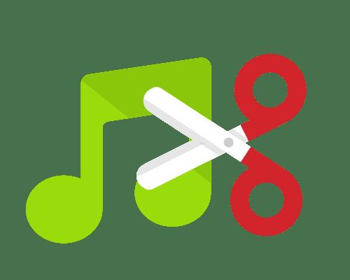 تحميل برنامج تقطيع الصوت Free MP3 Cutter مجانا