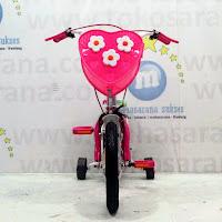 12 lazaro 212 sepeda anak perempuan