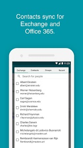 Aqua Mail Pro v1.24.0-1570 Mod Apk