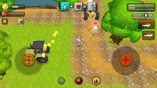 Vaca de Batalha - Battle Cow Unleashed (BCU) apk mod
