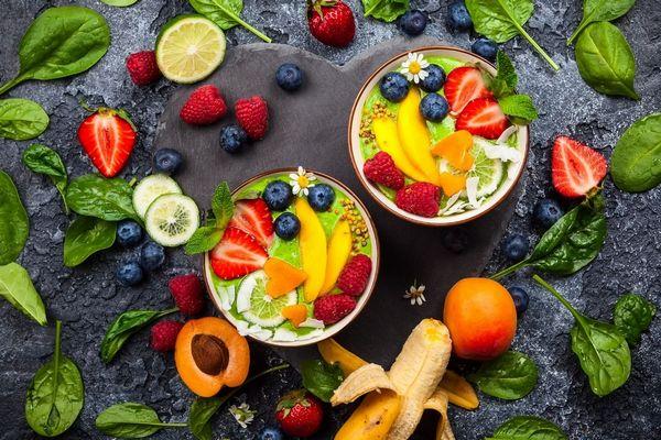 Táplálékok a máj egészségének fenntartásáért