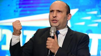 Ministro da Defesa de Israel: Estes são os dias do terceiro templo