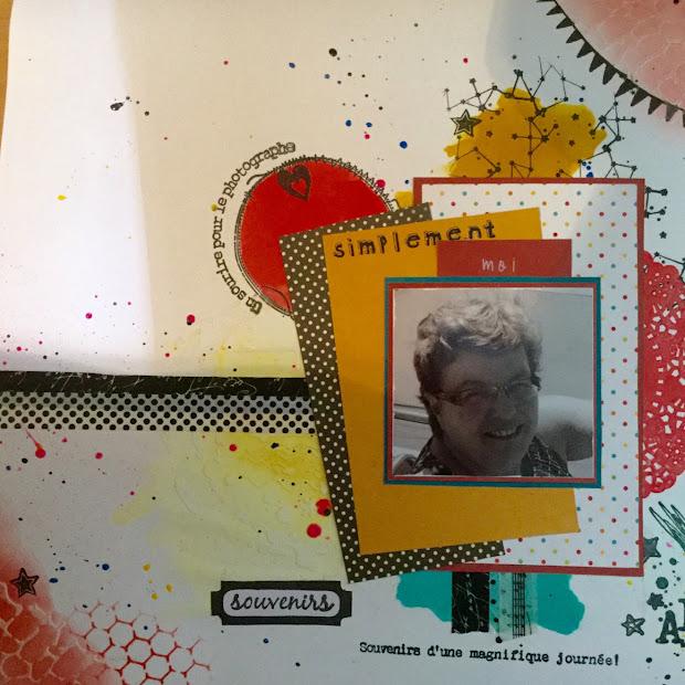 Tournoi Scrap Lime Citron Galerie #6