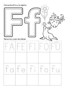 mi cuadernillo de sílabas pdf