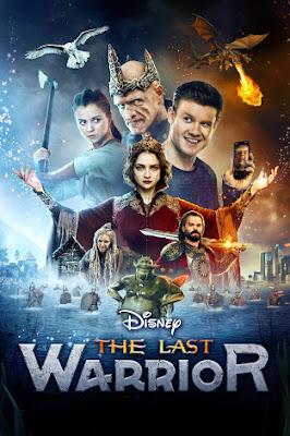 The Last Warrior (2017) Bluray Dual Audio Hindi 720p 480p Movie download HDmoviez