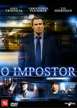 O Impostor - Dublado