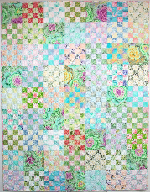 Quilting - cover