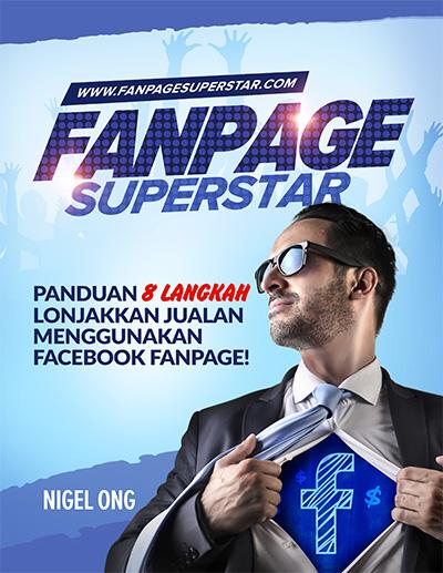 Ebook Malaysia - Fanpage Superstar - Buat Duit Dengan Facebook