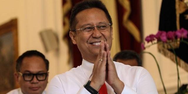 Tanda-tanda Pengkhianatan Menteri Sudah Mulai Terlihat
