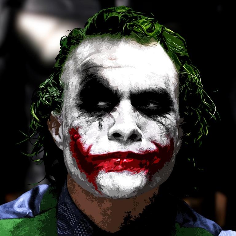 Kumpulan Quote Kata Bijak Dari The Joker Gondez