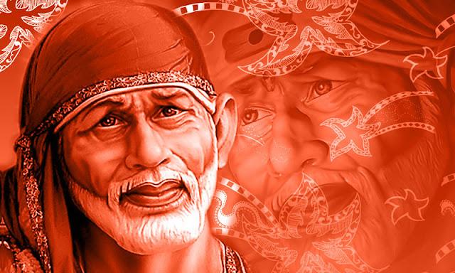 जो कल था उसे भूलकर तो देखो, जो आज हे उसे जी कर तो देखो, आने वाला पल खुद ही सवर जाएगा, एक बार ओम साईं राम बोल कर तो देखो.