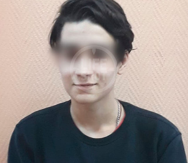 Он называл себя «богом»: московский школьник хотел повторить расстрел детей как в Казани