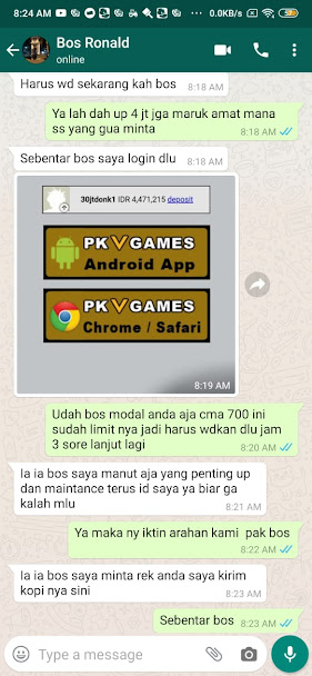 Cara Menang Main BandarQ Dengan ID PRO PKV Games !