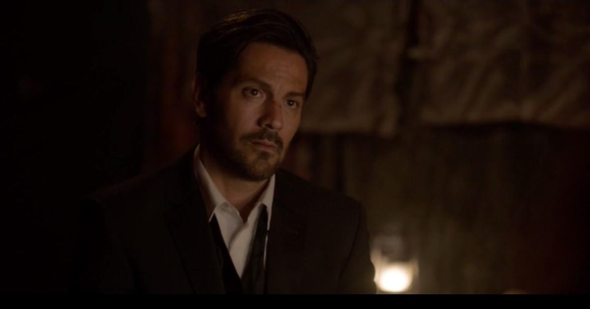 EvilTwin's Male Film & TV Screencaps 2: Hooten and the ...