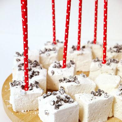 Recipe   How to Make Homemade Marshmallows