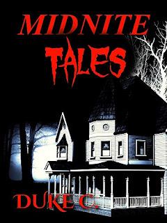 MidNite Tales - Horror book promotion sites Duke C.