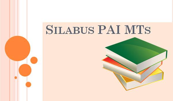 Silabus Mapel PAI dan Bahasa Arab MTs Kelas 7 8 Kurikulum 2013 Revisi 2017