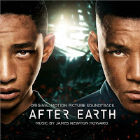 After Earth Dopo la fine del mondo Canzone - After Earth Dopo la fine del mondo Musica - After Earth Dopo la fine del mondo Colonna Sonora  - After Earth Dopo la fine del mondo Partitura