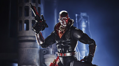 G.I. Joe Classified Destro Action Figure by Hasbro