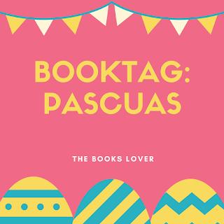Booktag: Pascuas
