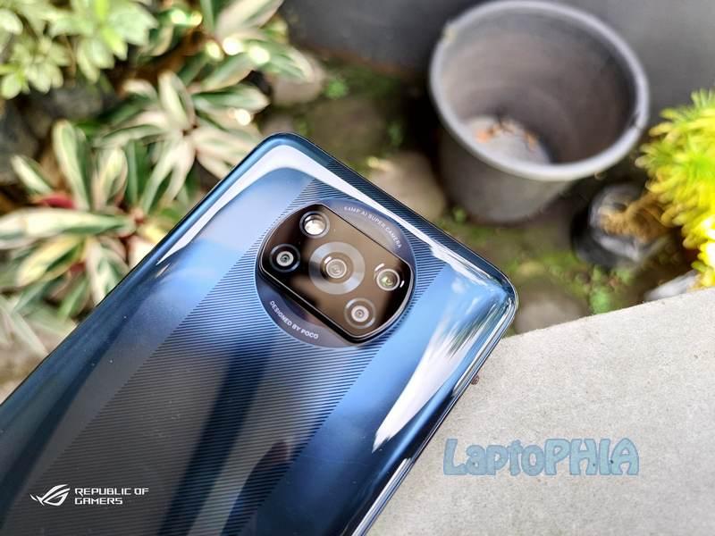 Review Kamera Poco X3 NFC