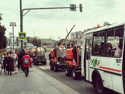 Лицензирование перевозок пассажиров автобусами