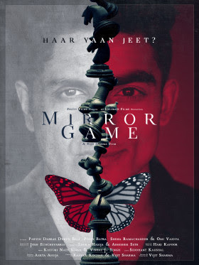 Mirror Game 2017 Hindi 720p DTHRip 900Mb x264